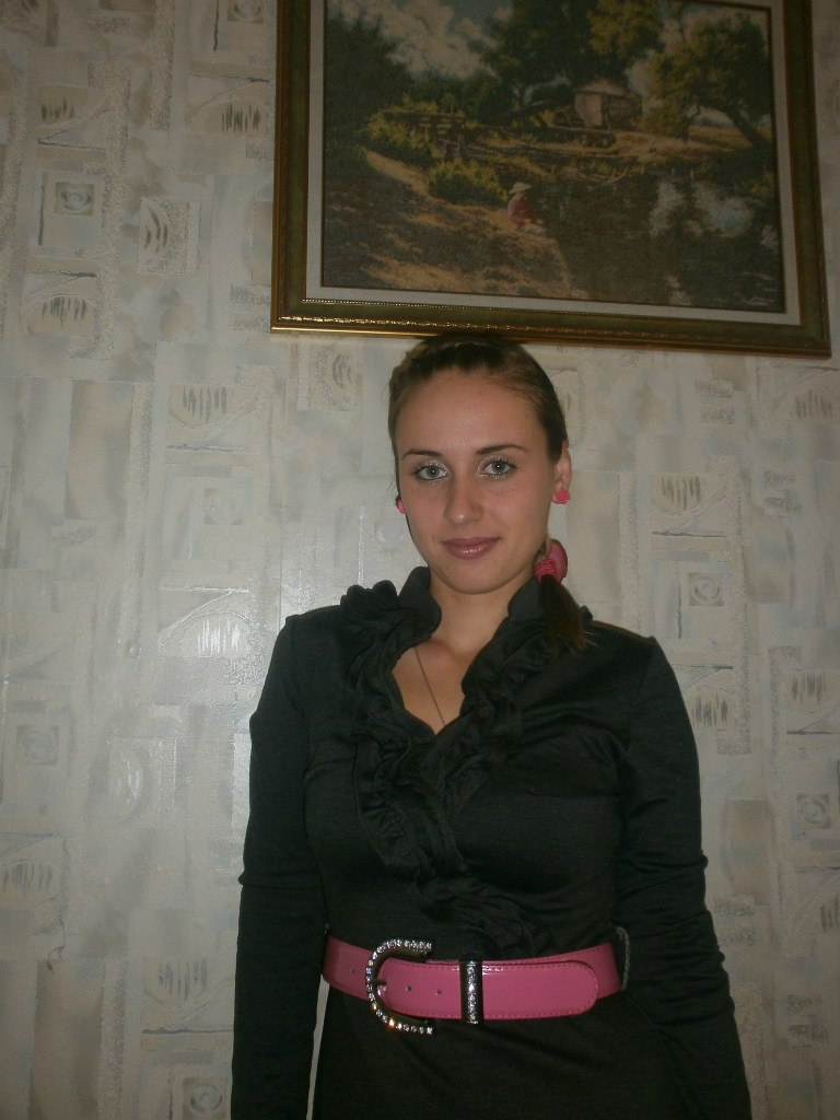 Russian bride searching for a soul mate in the West